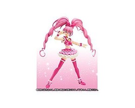NEW S.H.Figuarts Suite Precure Cure Melody ActionFigure BANDAI TAMASHII ... - $90.09