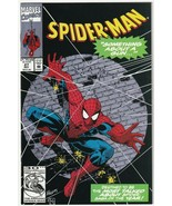 """Spider-Man #27 """"Something About a Gun..."""" October 1992 Marvel Comics - $0.99"""