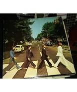 Beatles Abbey Road Apple SO 383 vintage Us pressing - $22.99