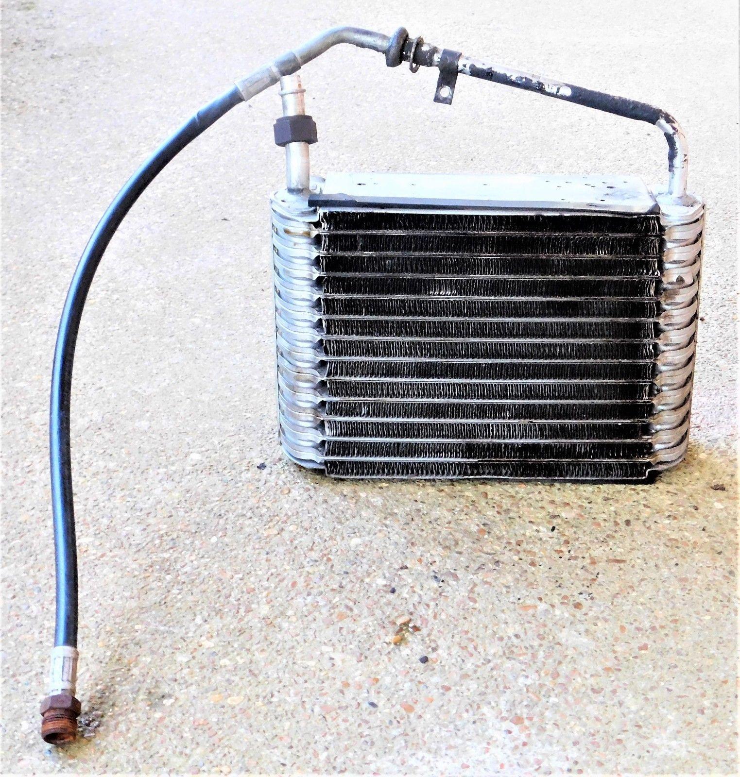 NEW AC  Evaporator TOYOTA TUNDRA 00 01 02 03 04