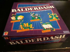 Balderdash Classic Bluffing Board Game Replacement Pieces (Choose What Y... - $4.50+