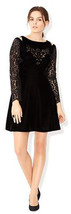 MONSOON Clary Velvet Dress Size UK 14 BNWT image 2