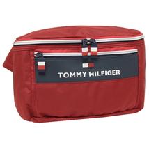 Tommy Hilfiger City Trek 2 Cross Body Adjustable Travel Waist Bag TC090CT9 image 12