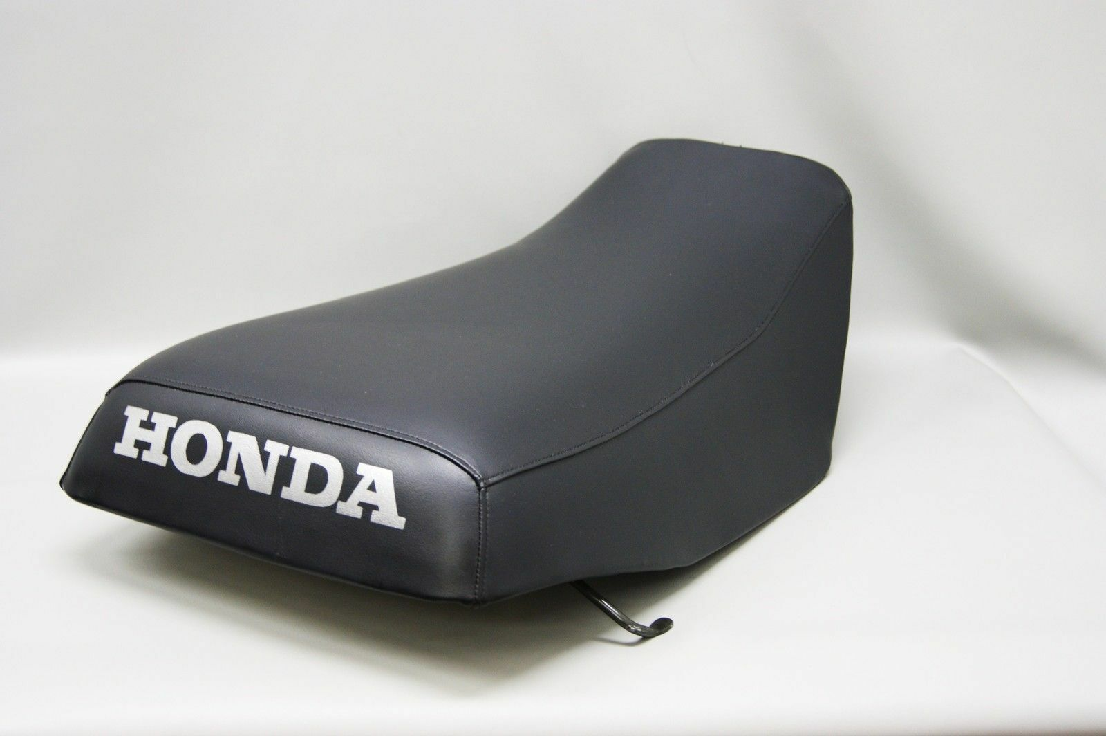 Primary image for HONDA TRX450 FOREMAN  Seat Cover 1998-2004  BLACK, 2-tone and 25 Colors (ST)