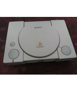 Sony Playstation 1 Console Only Tested SCPH-9001 AS IS - $28.05