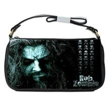Rob Zombie Rock Band Hot Shoulder Clutch Bag/handbag/purse - $20.99