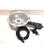 """High Pressure Burner Propane Gas B-0002 Automatic 9"""" Mouth Up to 83000 B... - $108.89"""