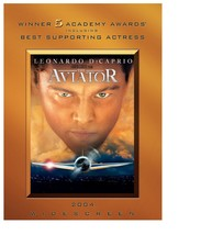 Aviator [DVD] [2009] - $25.13