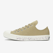 CONVERSE ALL STAR 100 SPLASHSOLE OX Beige Chuck Taylor Limited Japan Exc... - $160.00