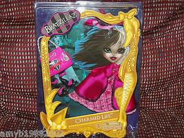 Bratzillaz Glam Gets Wicked Cloetta Spelletta Charmed Life Outfit NEW - $24.92
