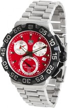 Tag Heuer Men's CAH1112.BA0850 Formula 1 Chronograph Stainless Steel Watch - $1,775.88