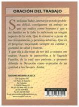 Novena a San Judas Tadeo image 2