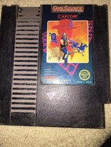 Gun Smoke Gunsmoke - Rare NES Nintendo Game - $22.31