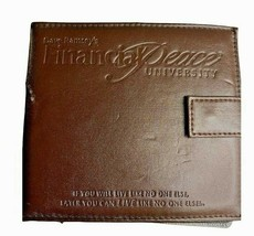 Dave Ramsey Financial Peace University DVDs Only - $29.99