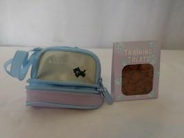 American Girl Doll Licorice Lunchbox Just Like You + American Girl Training Trea - $23.78