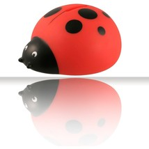 Little Ladybug Coin Savings Piggy Bank for Kids - Makes a Perfect Unique... - $8.90