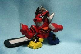 Bandai Juken Sentai Gekiranger Jungle Fury Gashapon Figure Keychain Geki... - $19.99