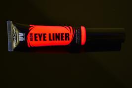 PaintGlow Neon Red UV Blacklight Reactive Eye Liner - $6.95