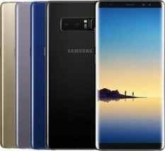 Samsung Galaxy Note 8 N950 64GB Gray Unlocked Smartphone AT&T T-Mobile Verizon image 2