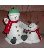 "Hallmark 2004 ""Jingle Pals"" Sings ""Jingle Bells"" - $29.99"