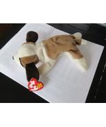 TY Beanie Baby , Original , BERNIE , Style 4109 , 1996 TY INC. - $94.05