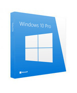 MS Windows 10 PRO Professional 32/64 Bit Genuine License KEY - $13.99