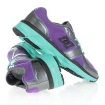 DC Trainer Shoes SS13 320054PGR Unilite rq8CZr