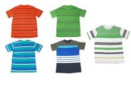 Boy's 8-18 Beverly Hills Polo Club Tee Shirt T-Shirt Short Sleeve NEW