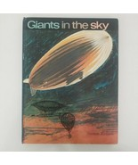 GIANTS IN SKY By Norman Richards - Hardcover - $17.50