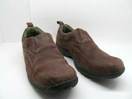 Dunham Mens Waterproof Slip Resistant Non-Marking Slip On Shoes Size US ... - $57.23