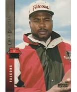 1994 Upper Deck #46 Chris Doleman  - $0.50