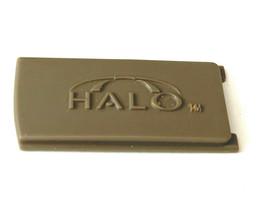 ORIGINAL BATTERY CAP DOOR FOR HALO XRT7 GOLF RANGEFINDER - $28.90