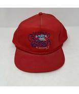 Vintage Alaska Rubber Supply SnapBack Hat  - $12.86