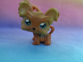 Lps Dachshund Dog Puppy Variant Yellow Green And 50 Similar Items