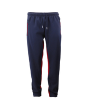 Men's Athletic Sport Casual Running Jogging Gym Slim Fit Sweat Tracksuit Gym Set image 10