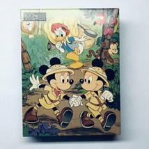 Golden Walt Disney Mickey & Minnie Jigsaw Puzzle 100 Piece NEW - $29.88