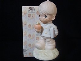 """Precious Moments """"To the Apple of God's Eye"""" - $14.36"""