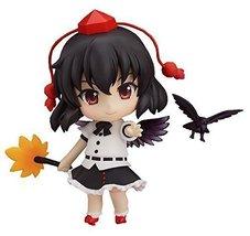 Good Smile Touhou Project: Aya Shameimaru Nendoroid Action Figure - $76.04