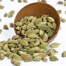 Cardamom - Whole Green Pods - 1 resealable bag - 1 lb - $41.21
