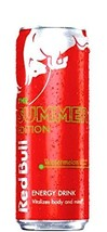 Red Bull Energy Drink, the Summer Edition, 12 Fl oz, 8.4 Fl oz RB230366S
