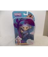 Fingerlings Glitter Kiki Interactive Monkey  - $30.00