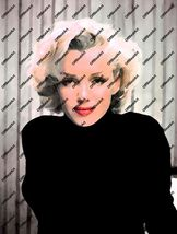 Marilyn to print from thumb200
