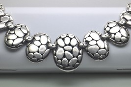 "JOHN HARDY Sterling Silver Kali Pebble Link Necklace (15 1/2"") - $1,175.00"