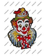 Hot Rat Rod Vintage Window Decal Impko's Clown - $2.95