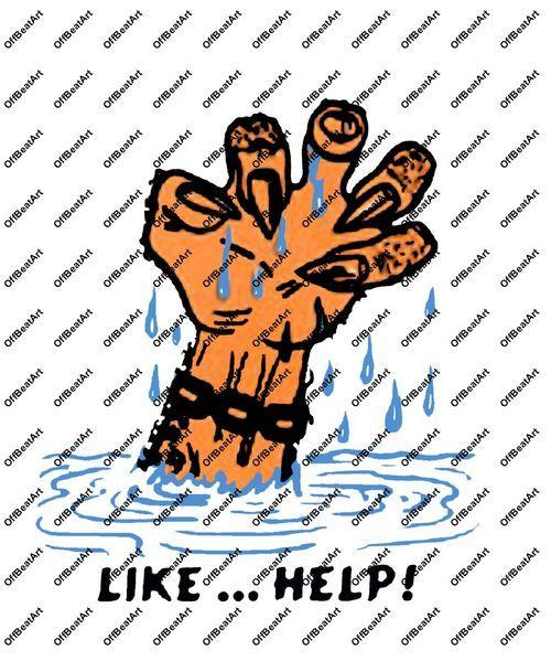 Like help