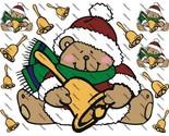 Teddy bear bell thumb155 crop