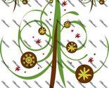 Ribbon snowflake tree thumb155 crop