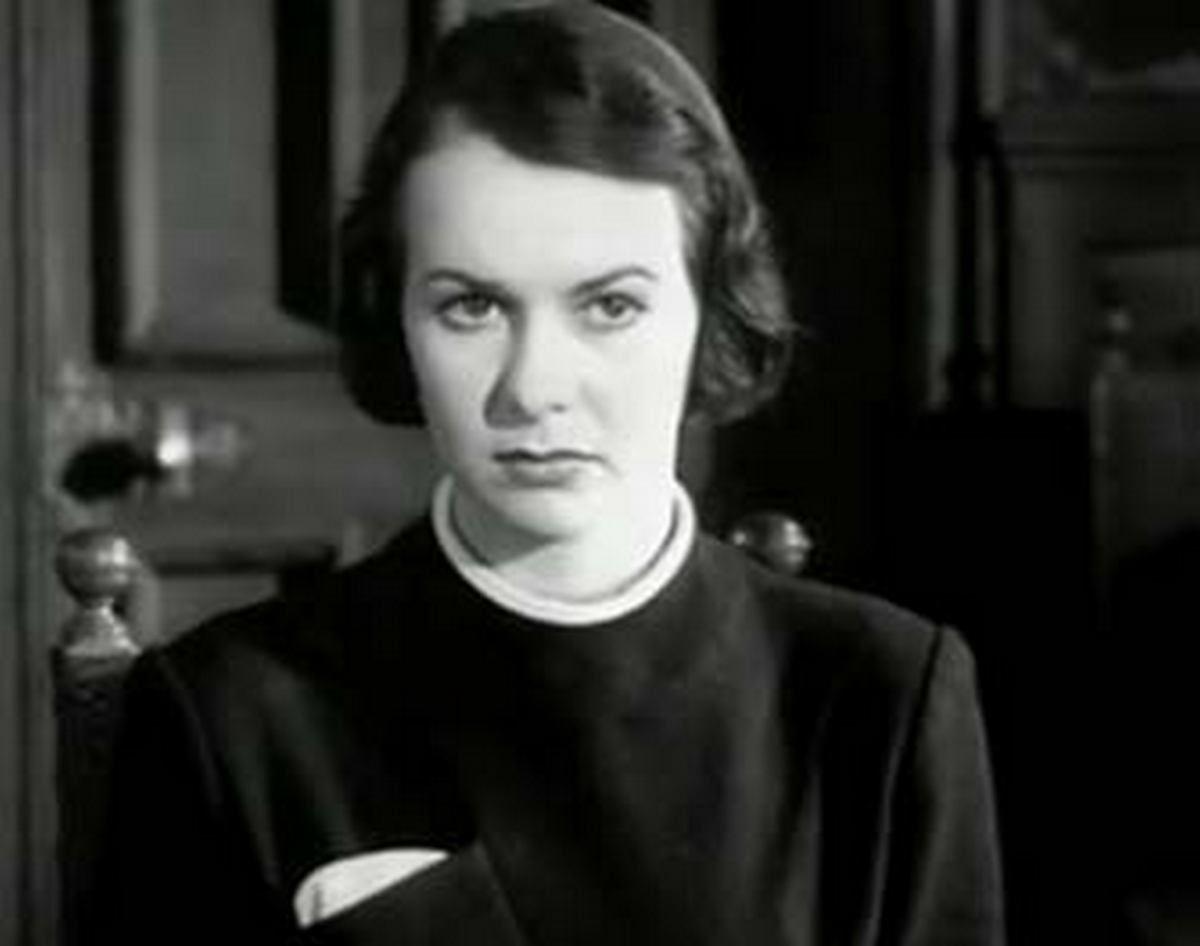 Watch Betty Ann Davies video