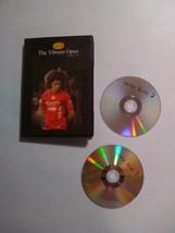 The Vibram Open (DVD, 2 Disc) Rare DVD All Regions - $14.95