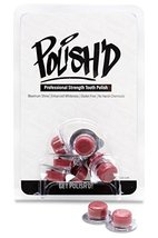 Polish'D Professional Strength Tooth Polish - 5 Flavors Available (Cherry) - $9.99